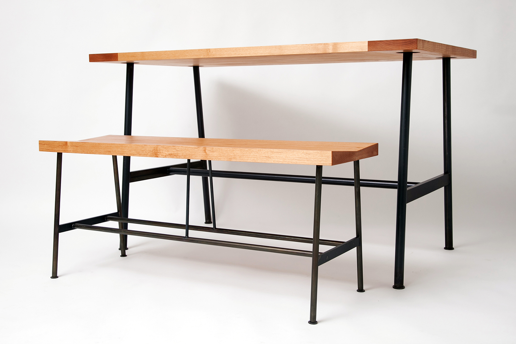 Amazoncom Farmhouse  Tables  Kitchen amp Dining Room